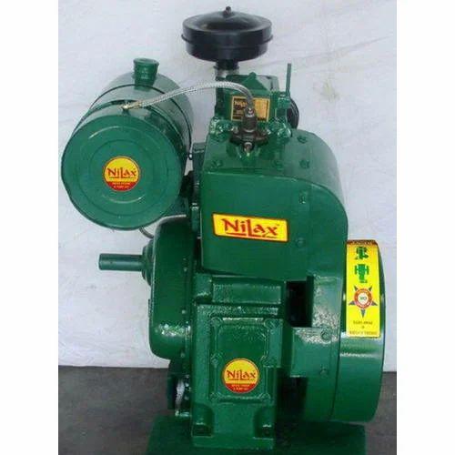 Petter Type Diesel Engines - Steel Crankshafts Exporter from Rajkot