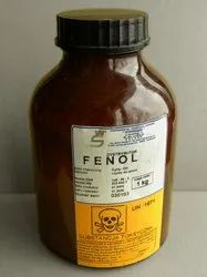 ISI Certification For Phenol (Carbolic acid)