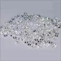 Loose CVD Diamonds HIJ VVS SI 0.50ct Lab Grown Cultured Synthetic Stones Round Brilliant Cut