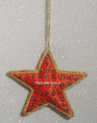 Christmas Star Decorative Hanging