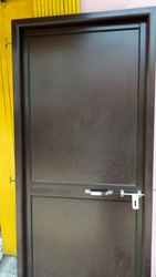 Simple PVC Door