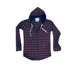 Mens Cotton Designer Full Sleeve Shirt