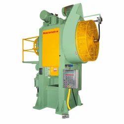 Mild Steel NHF-750 Hot Forging Press Machine