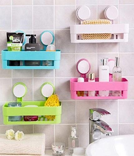 Triangle Shelf Bathroom Storage