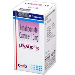 Lenalidomine Capsules