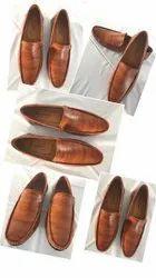 Black Men Formal Shoes, Size: Medium