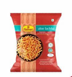 Haldiram Aloo Lachha