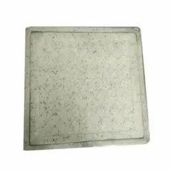 Square Manhole Cover
