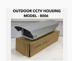 Outdoor CCTV Camera Housing