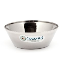 Coconut SS C8 Vento Bowl