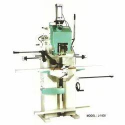 J-1930 Wood Working Machine