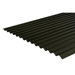 Metal Roofing Profile Sheets