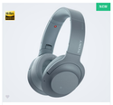 Wh H900n Hear On 2 Wireless Noise Cancelling Headphone