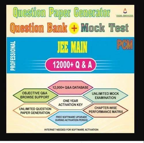 Kcet Question Bank & Comedk Question Bank Service Provider