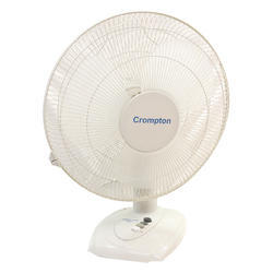 Crompton Table Fan, Size: 15 Inch
