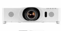 Hitachi Projector CP-WU8461