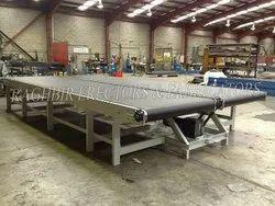 Floor Belt Conveyor