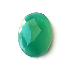 Green Onyx Gemstone