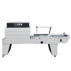 Shrink Tunnel Automatic L- Sealer