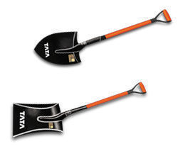 TATA Shovel
