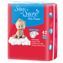 Stay Sure Baby Diaper