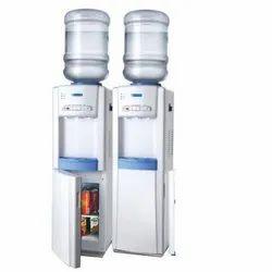 BWD3FMEA Blue Star Bottled Water Dispenser