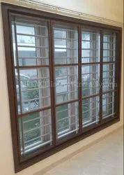 Mosquito Net Window Frames