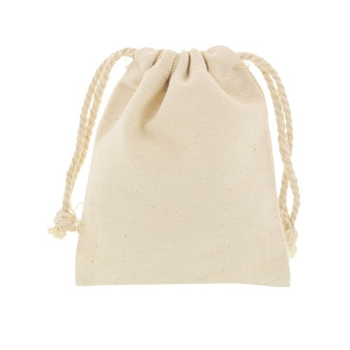 Albatross Manufacturer of Cotton Pouch & Drawstring Bags with Logo