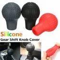Silicone Gear Knob Car Gear Cover