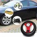 Air Compressor Tyre Pump