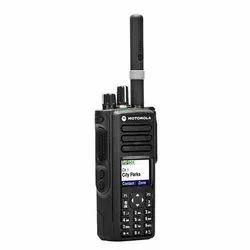 Motorola XIRP 8668i Walkie Talkie