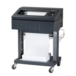 Printronix Line Matrix Printer P8C500