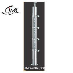 Acrylic Glass Pillar