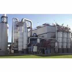 Glycerine Distillation Plant, Capacity: Upto 250 Ton Per Day