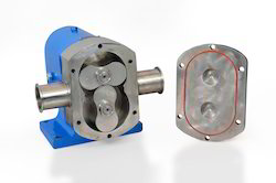 SS316 Twin Rotary Lobe Pumps