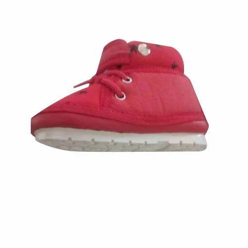 45ff2793bb5 Ecco Trendy Baby Shoes, Rs 500 /pair, Star Shoe Fabrics | ID ...