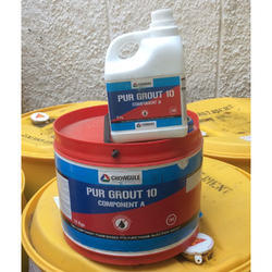 Chowgule Single Component PU Injection Grout