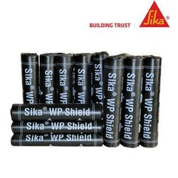 Membrane SIKA WP Shield 103 P, Packaging Size: 1 x 10 M Roll