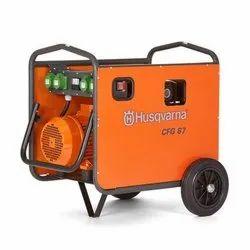 Husqvarna CFG67 Petrol Generator