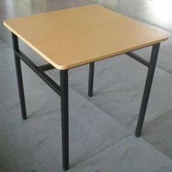 School Teacher Desk