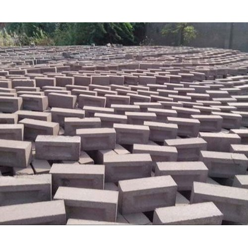 Cement Building Bricks