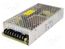 RT125-C Triple Output Switching Power Supply