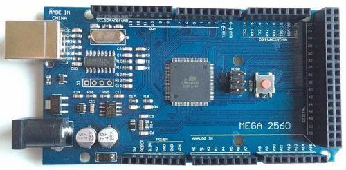 Arduino Mega 2560 Microcontroller Boards