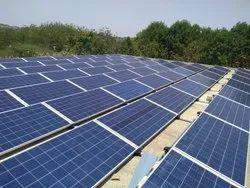 Rootop Solar PV Plant -  EPC Overseas