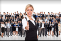 Consultancy Services For Office Job