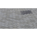 I Shape Cement Interlocking Paver Block, 60 Mm