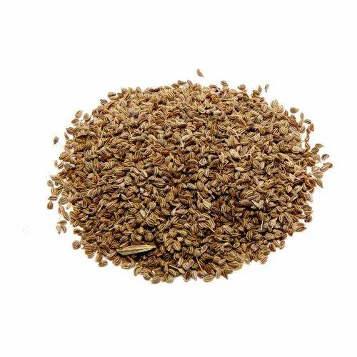 Organic Ajwain Seeds, Packaging Size: 50 Kg
