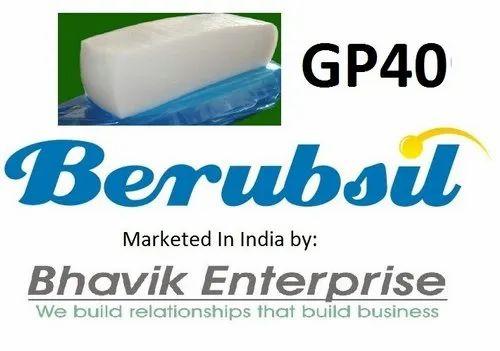 General Purpose Silicone Rubber GP40