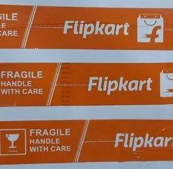Flipkart Printed Tapes