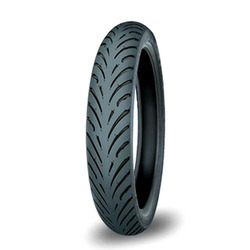 Motorcycle Tubeless Tyres